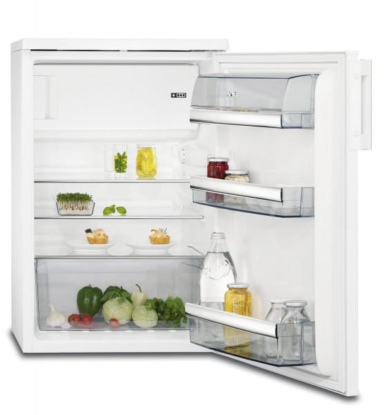 AEG RTB81421AW Freistehender Tisch-Kühlschrank / Farbe: Weiß [Energieklasse F]